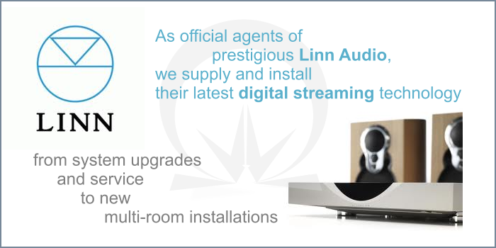 IMAGE: Slide - Audio Linn