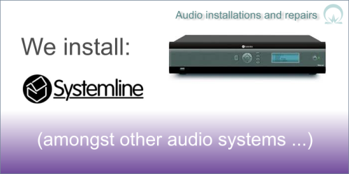 IMAGE:Other Audio Systems Slide