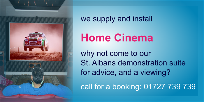 IMAGE: Slide - Home Cinema Intro