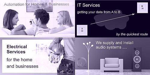 IMG: Audio-Visual Services