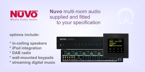 IMG: Nuvo Audio Distributors