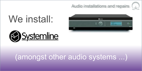 IMG: Systemline Audio Distributors