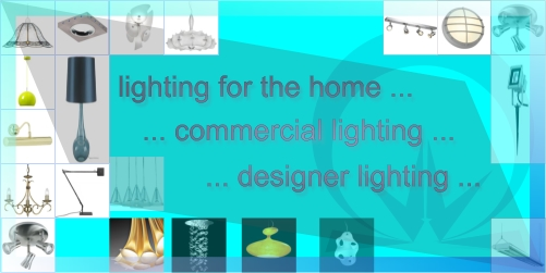 IMG: Lighting Showroom Variety