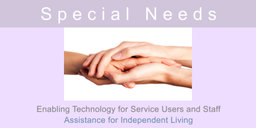 IMG: Special Needs Services