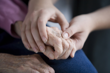 IMAGE: Care Home Helping Hands